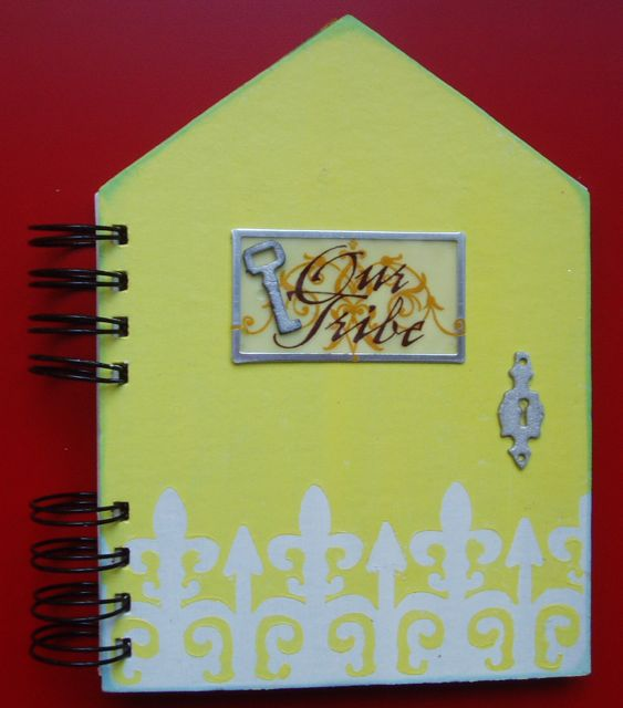 Our tribe book